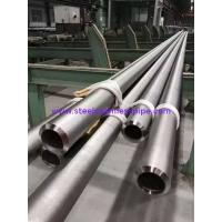 Wholesale Nikel Alloy Pipe, Incoloy 800,800H,800HT, 825, Inconel 600,601,625,690, 718. Monel 400, seamless pipe from china suppliers