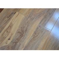Wholesale Noise Proof Home High Gloss Laminate Flooring with V Groove Installation Directly from china suppliers