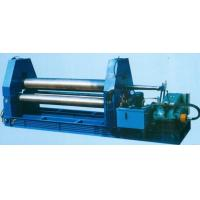 Wholesale Vertical Roller Bending Mechnical Plate Rolling Machine W11 3 4KW 22KW from china suppliers