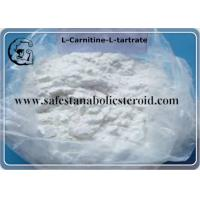 Wholesale 99% Purity L-Carnitine-L-tartrate  Natural Weight Loss Powder 36687-82-8 L-Carnitine-L-tartrate from china suppliers
