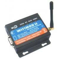 Wholesale HOT WIFI MODULE Serial (RS232) to WiFi (802.11 b/g) RS232 TO WIFI from china suppliers