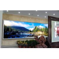 Wholesale P5 Full Color LED Display Boards , Museum Entertainment events LED Video Walls from china suppliers