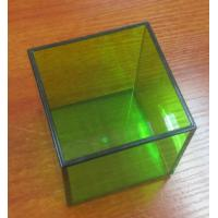 Wholesale Heat Treatment Precision Plastic Injection Mould Of Transparent Decoration Box from china suppliers