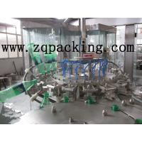 Wholesale Plastic bottle rotary rinsing machine from china suppliers
