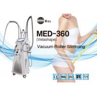 Quality 2017 kes hot selling USA FDA APPROVED Med-360 vacuum rf professional weight loss body slimming electrotherapy equipment for sale
