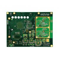Wholesale 6 Layers Custom Made Circuit Boards1OZ BGA Blind Via PCB Copper from china suppliers