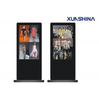 Wholesale High Bright LED Backlit Waterproof Digital Signage With Long Life Span from china suppliers