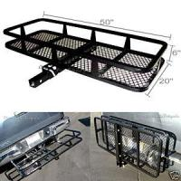 Wholesale Folding Cargo Carrier Luggage Hauler from china suppliers