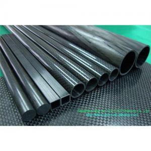 China RC plane carbon fiber tube/pipe on sale