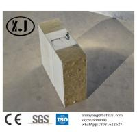 Wholesale Rockwool Sandwich panel for Wall from china suppliers