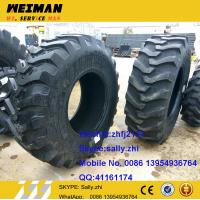 Wholesale brand new SDLG TYRE 18.4-26-12PR R-4, 4110001931, sdlg backhoe loader  parts for sdlg backhoe  B877 from china suppliers
