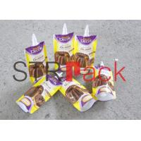 Wholesale 1000ML Horizontal packaging machine for peanuts  beans , milk pouch from china suppliers