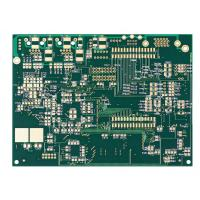 Wholesale 2.0oz Copper FR4 Printed Circuit Board Manufacturing For Computer 1.6mm / 6 Layer PCB from china suppliers
