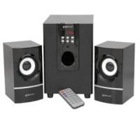 Wholesale generous 2.1 surround sound speaker system for ipod /iphone from china suppliers