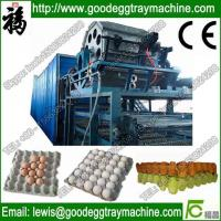 Wholesale Paper Pulp Moulding Machine from china suppliers
