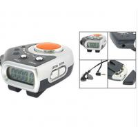 Wholesale FM radio step counter pedometer from china suppliers
