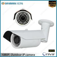 Wholesale 2.8-12mm Lens Varifocal IP Camera HD 1080p from china suppliers