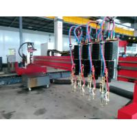 Wholesale Gantry type CNC flame cutting machine from china suppliers