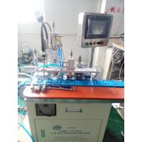 Wholesale Low Defective Rate Automatic PCB Soldering Machine 0.5MPA - 0.8MPA Air Source Pressure from china suppliers