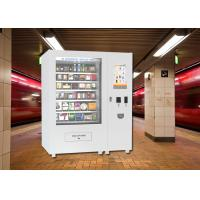 Wholesale Body Lotion Bath Products Kiosk Vending Machine for Hotel , 22 Inch Touch Screen from china suppliers