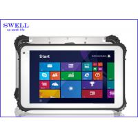 Wholesale Rugged Outdoor Tablet PC NFC 1280*800 Pixel Android GPS 3G Waterproof Rugged PC from china suppliers