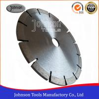 Wholesale High Welding Strength Diamond Tuck Point Blade For Block / Masonry / Stone from china suppliers