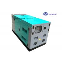 Wholesale High Efficiency Three Phase Diesel Genset With Cummins Diesel Engine KTA19-G8 from china suppliers