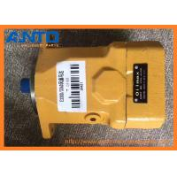 Wholesale 234-4638 MOTOR GP-PISTON Caterpillar Excavator Hydraulic Pump For CAT 330D 336D Fan Motor from china suppliers