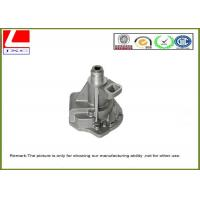 Wholesale Motorcycle used Die Casting Aluminum Products Computer Numerical Control Machining from china suppliers