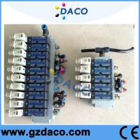 Quality Komori solenoid valve K20PS25-200DP Komori part for sale