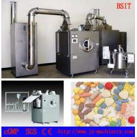 Wholesale High-Efficiency Poreless tablet Film-Coating Machine(BGW-C ) from china suppliers