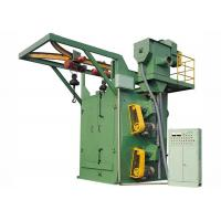 Wholesale Electrical Spinner Hanger Shot Blasting Machines For Sand Cleaning from china suppliers