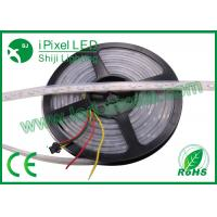 Wholesale New Arrival ws2811ic DC5V 30 pixels/m sk6812RGBW Programmable Flexible LED Strips from china suppliers