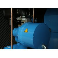 Wholesale Industrial 10HP Screw Type Air Compressor Air End With VF Motor Low Noise from china suppliers