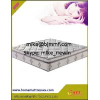 Wholesale New Design The Best Sleep Products Princess Size Mattress from china suppliers