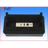 Wholesale Hidden Conference Table Electrical Outlets Flip Up For Office Furniture from china suppliers