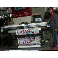 Wholesale small solvent printer, can be used for indoor printing and outdoor printing, from china suppliers