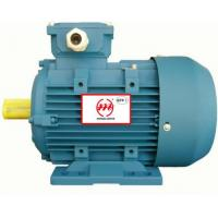Wholesale cast iron housing ac three phase motor from china suppliers