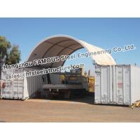 Wholesale High Strength Commercial Steel Building High Load Capability from china suppliers