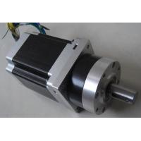 Wholesale Planetary gearbox Geared nema 34 stepper motor hi density stacks of stator from china suppliers