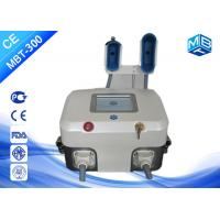 Buy cheap Fat Freeze Slimming Cryolipolysis Machine Cool Body Sculpting Equipment With Dual Handles from wholesalers