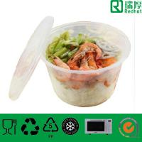 Buy cheap plastic food container 1000ml from wholesalers