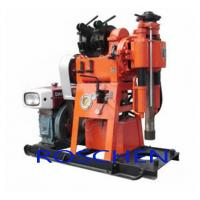 Wholesale Surface Coring Drilling Rig Machine for Water Well Geological Exploration Core Drilling from china suppliers