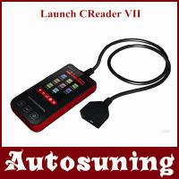 Wholesale Launch Creader VII Diagnostic Full System Code Reader from china suppliers