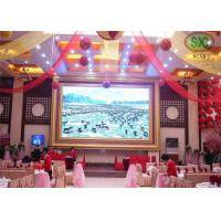 Wholesale P6 Doule Sided Indoor 3 in 1 Full Color LED Display With USB , Wifi , Bluetooh control from china suppliers