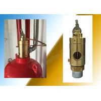 Wholesale Carbon Dioxide Cylinder Container Valve For Fm200 Extinguishing System from china suppliers