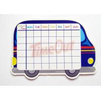 Wholesale Design Your Own Magnetic Writing Board with 180 * 160mm, A4, A5 for Tourist souvenir from china suppliers
