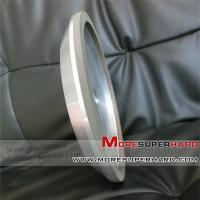 Wholesale Resin Bonded Diamond/CBN Grinding wheels 12A2 from china suppliers