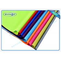 Wholesale Pocket Spring And Quilting PP Spunbond Non Woven Blue 70gsm from china suppliers