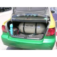 Wholesale 55L ~ 90L 34crmo4 Steel CNG Car Cylinder Type 1 OD 356 mm 20 mpa Working Pressure from china suppliers